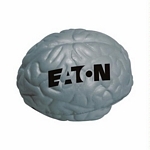 Promotional Brain - Promotional Stress Reliever Keychain - Promotional Products