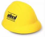 Promotional Hard Hat - Promotional Stress Reliever Stressball - Promotional Products