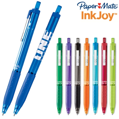 Customized Paper Mate InkJoy Retractable Pen