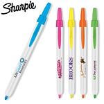 Customized Sharpie Accent Retractable Highlighter