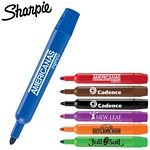 Customized Sharpie Flip Chart Marker