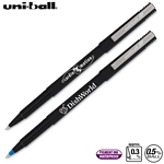 Customized Uni-ball Micro Point Black Pen