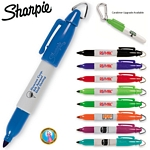 Customized Sharpie Mini Permanent Marker