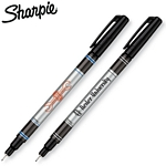 Customized Sharpie Permanent Pen