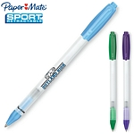 Customized Paper Mate Sport Retractable Frosted Pen