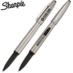 Customized Sharpie Stainless Steel Pen