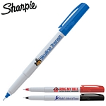Customized Sharpie Ultra Fine Permanent Marker