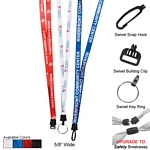 Customized Lanyards