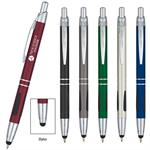 Promotional Metal Pens: Customized Cosmo Retractable Metal Pen