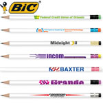 Customized Pens: BIC Pencil Color Connection