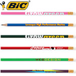 Customized Pens: BIC Pencil Solids