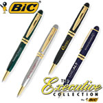 Customized Pens: BIC Esteem Metal Twist Pen