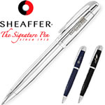 Customized Pens: Sheaffer 500 Ballpoint Twist Pen